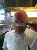 Chefs use Macknife